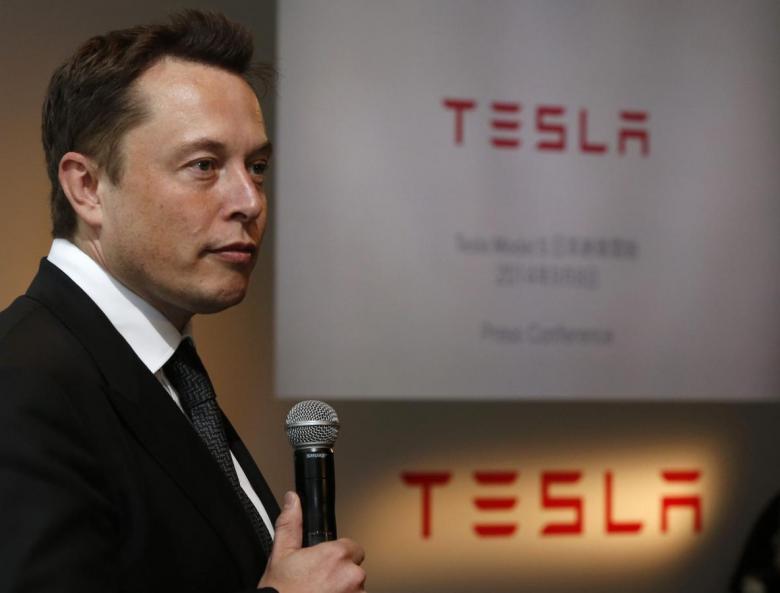 Musk, Gates