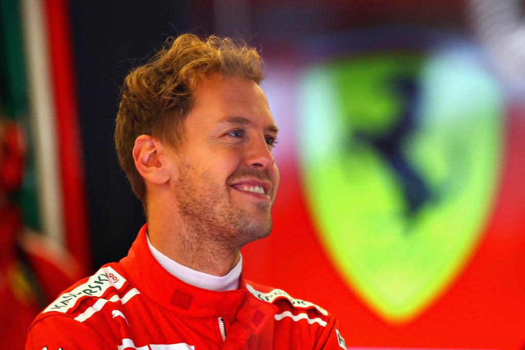 """Sebastian Vettel reflexiona sobre su futuro: """"No sentir presión por tomar mi decisión demasiado rápido"""""""