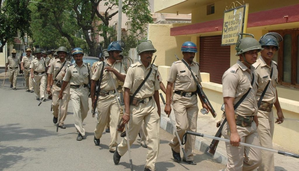 Maharashtra: 72 more SRPF troopers test COVID positive in Gadchiroli