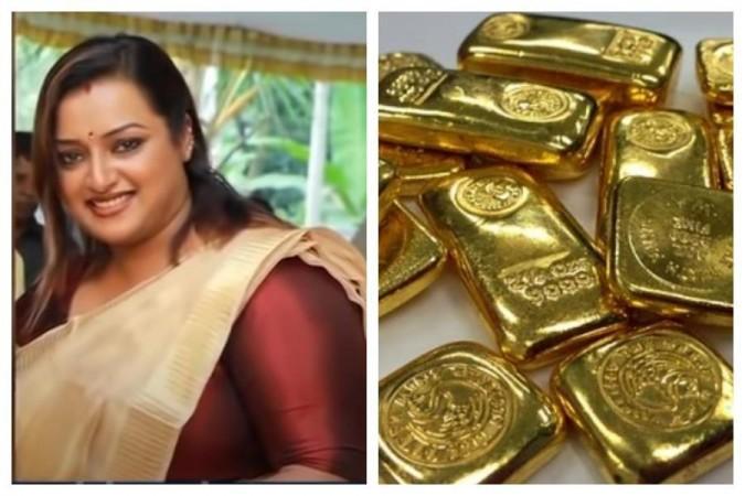 Swapna Suresh