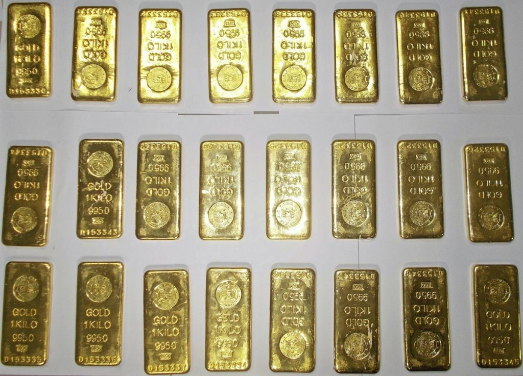 Kerala gold smuggling case: 180 kg gold smuggled through same diplomatic route since July 2019