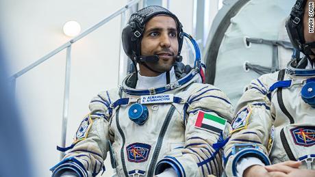 El primer Emiratí en el espacio: cómo Dubai está llegando a las estrellas