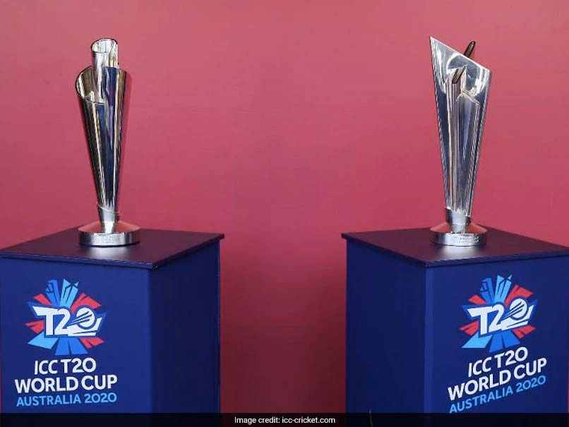 ICC T20 World Cup Postponed Due To Coronavirus Pandemic