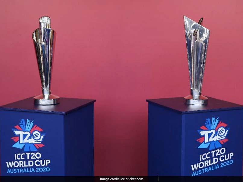 ICC T20 World Cup Postponed Due To Coronavirus Pandemic