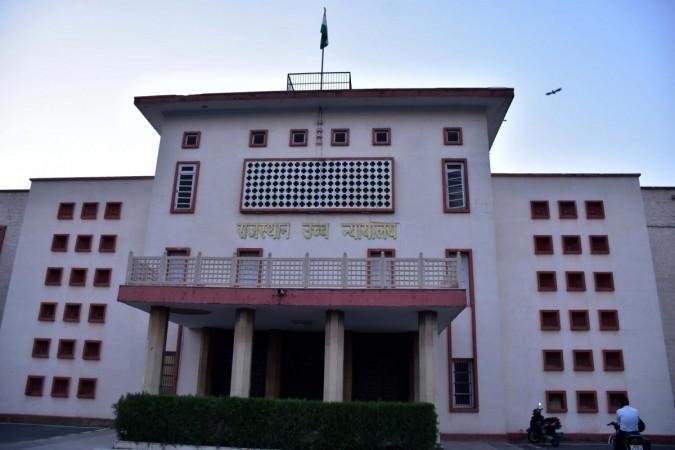 Tribunal Superior de Rajasthan