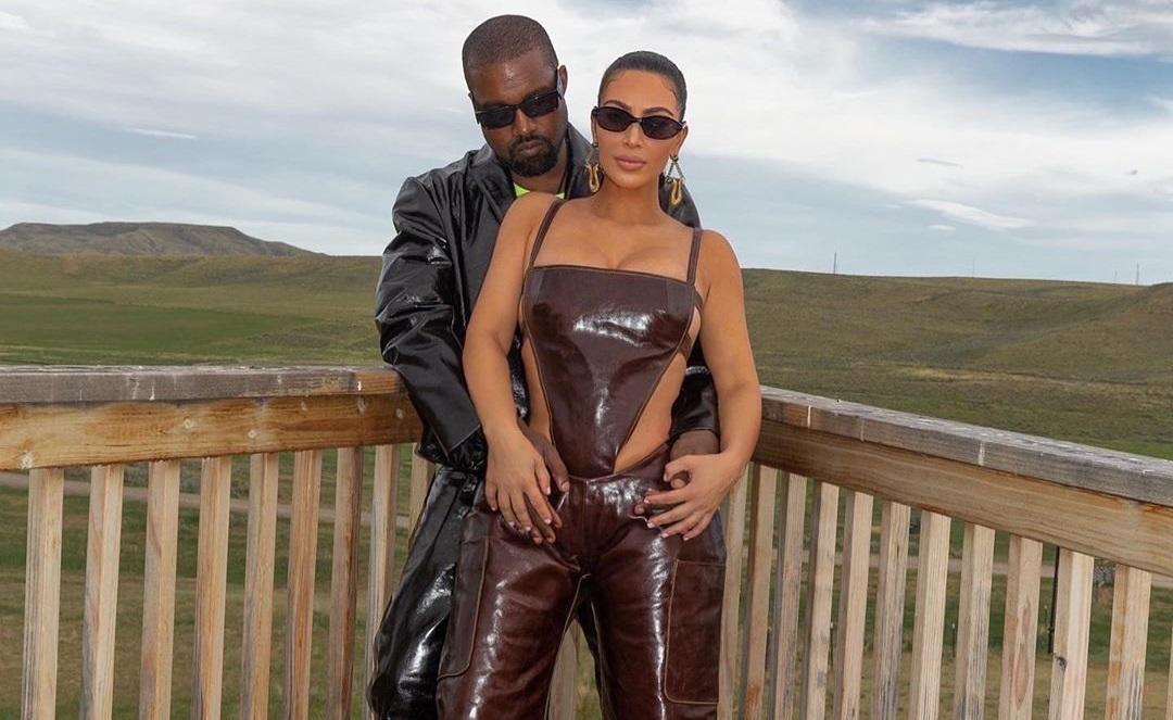 Kanye deletes tweets on divorcing Kim Kardashian; she says he