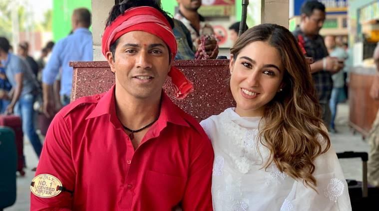 Ekta Kapoor acquires Varun Dhawan, Sara Ali Khan