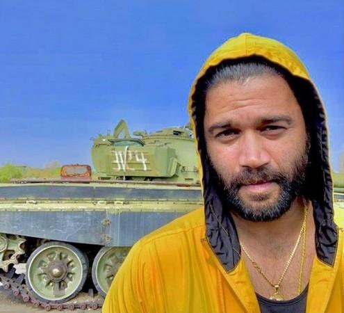 Balraj Sayal de KKK10