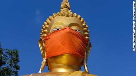 ¿Por qué Tailandia todavía no está reabriendo a los turistas internacionales?