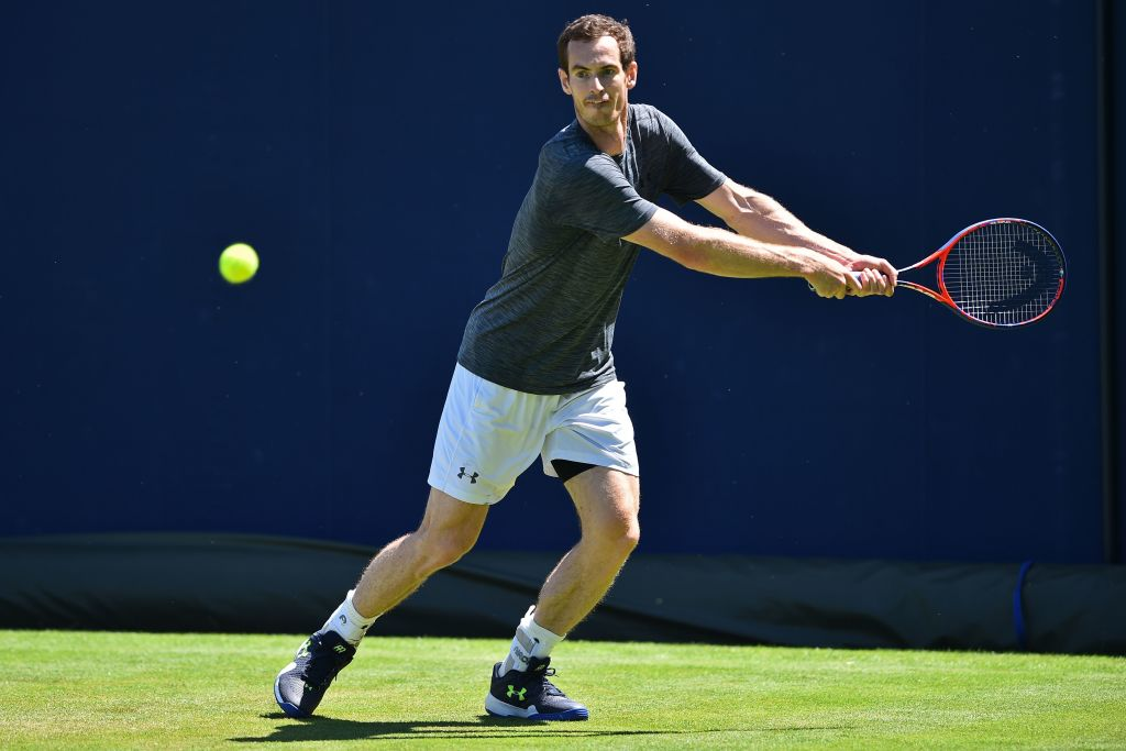 Murray, Konta to feature in Battle of Brits Team Tennis tournament