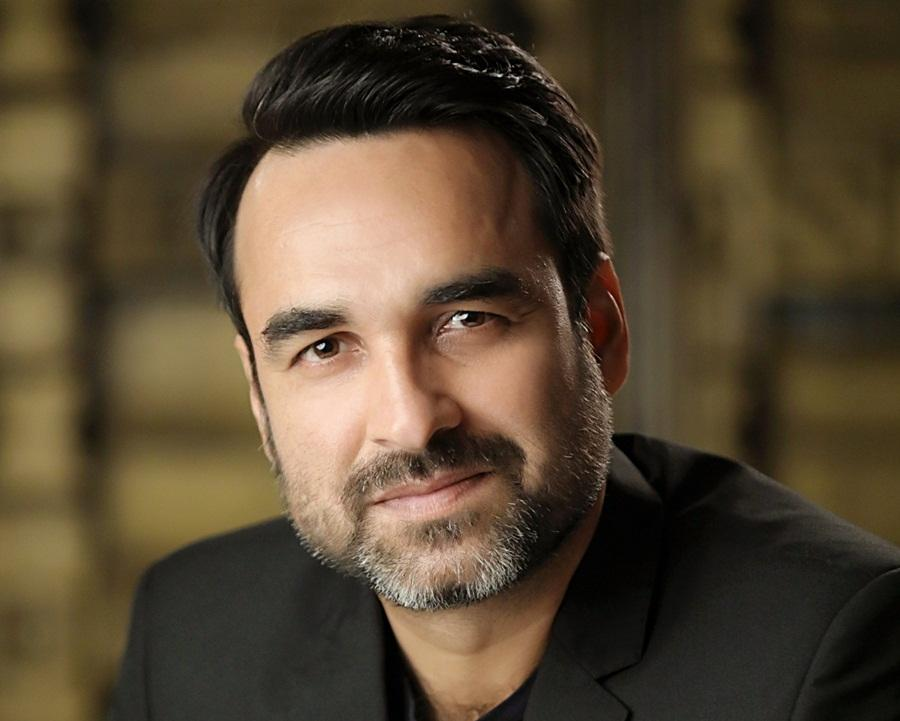 Pankaj Tripathi: Artistes are more sensitive to emotions