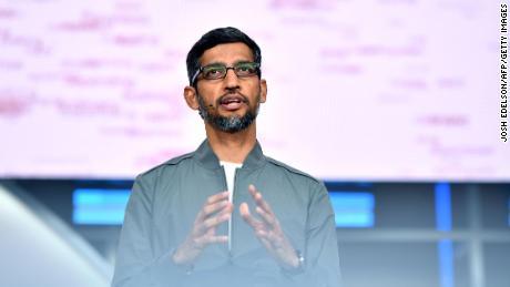 Google invertirá $ 10 mil millones en India en los próximos años