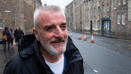 """Tommy Sheppard, un diputado de SNP para Edimburgo Este, cree que la independencia es un """"cuestión de tiempo."""""""