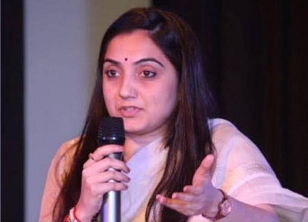 Nupur Sharma