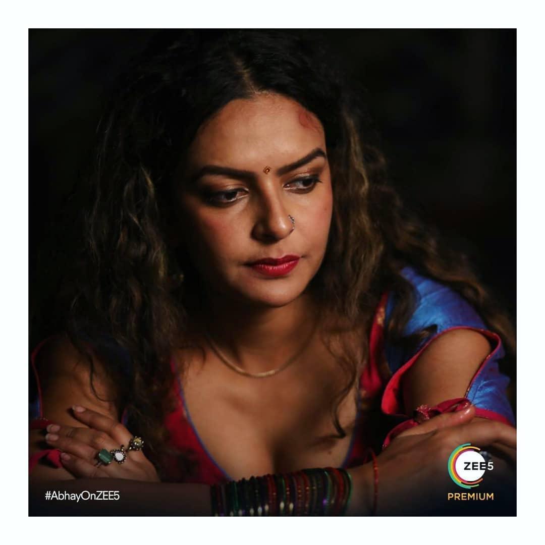 Bidita Bag: My character in
