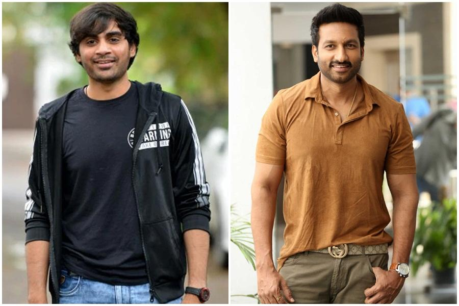 Sujeeth approaches Gopichand after Chiranjeevi replaced him with VV Vinayak for Lucifer remake