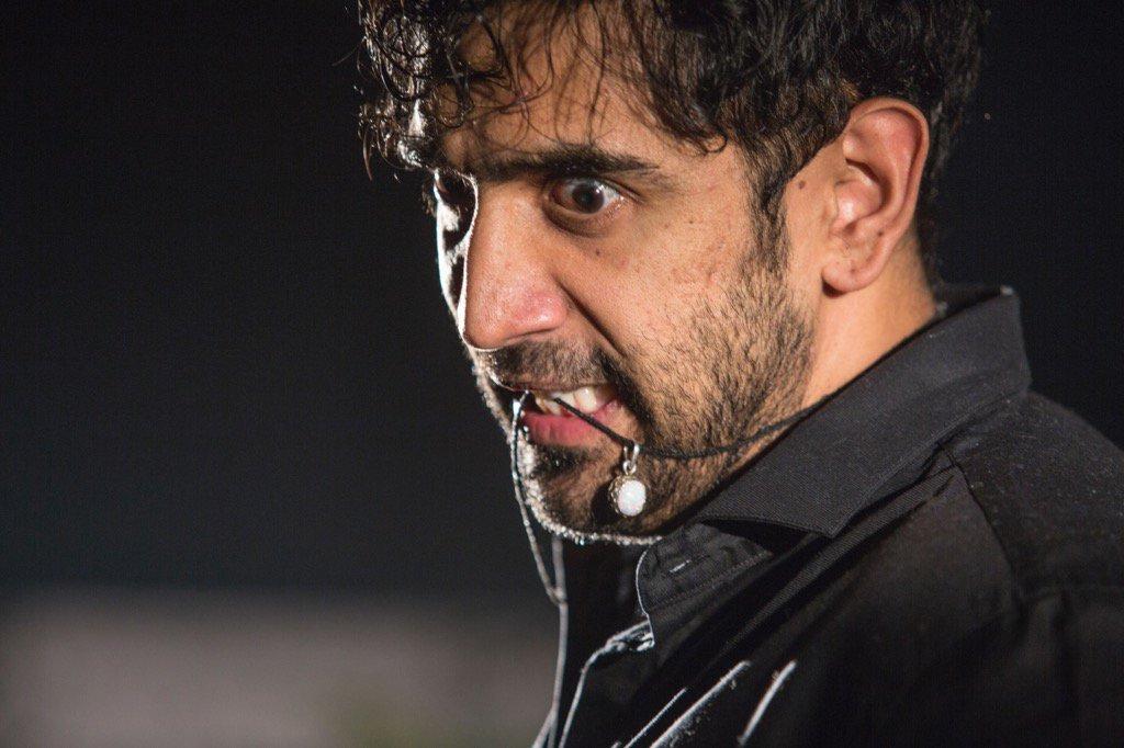 Amit Sadh in Sarkar 3