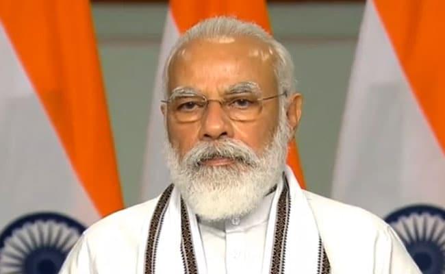 """A medida que las cifras de COVID-19 se acercan a 50,000, el primer ministro Narendra Modi dice que India """"está mejor debido a las decisiones correctas en el momento adecuado"""""""