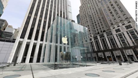 Funcionarios europeos antimonopolio están investigando Apple Pay y la App Store