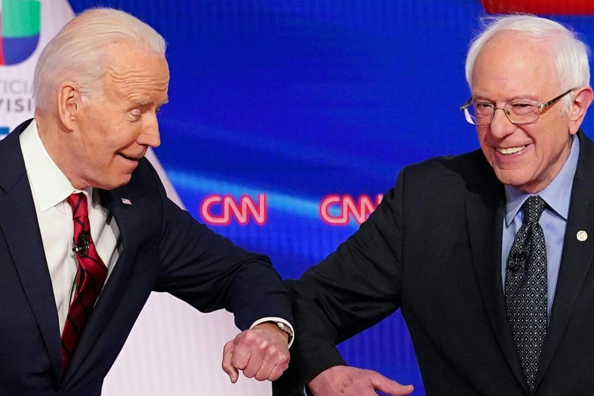 Biden podría ser el presidente más progresista desde FDR