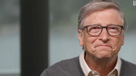 Bill Gates: Estados Unidos & # 39; ni siquiera cerca & # 39; a hacer lo suficiente para combatir la pandemia