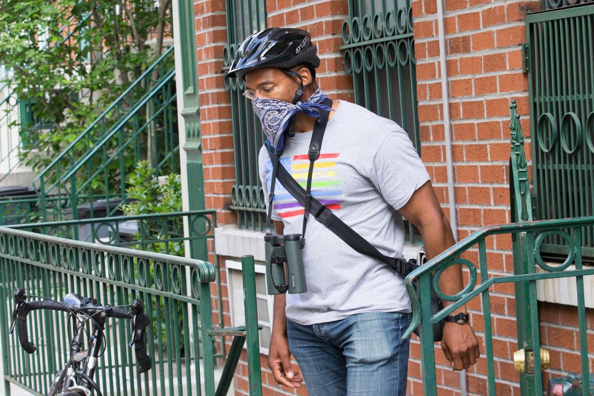 Birdwatcher no coopera con la investigación en Central Park 'Karen'