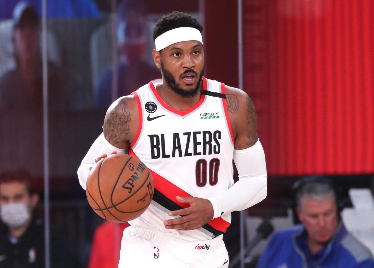 Cinco razones por las que los fanáticos de los Knicks deberían preocuparse por el reinicio de la NBA