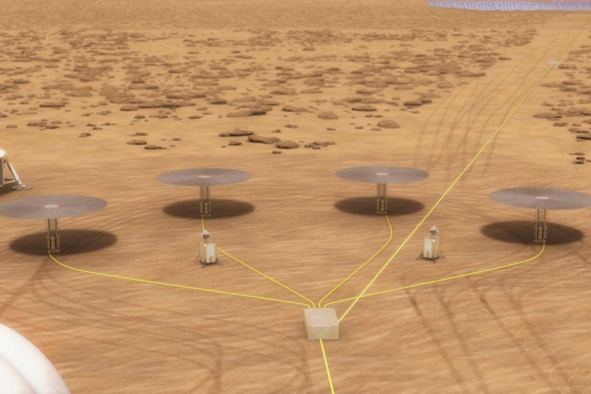 Cómo Marte y la luna podrían convertirse en tu próximo vecindario