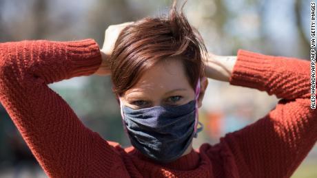 Siete razones para usar una máscara este fin de semana del 4 de julio