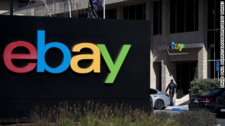 EBay pesa vender negocios después de la presión de los inversores activistas