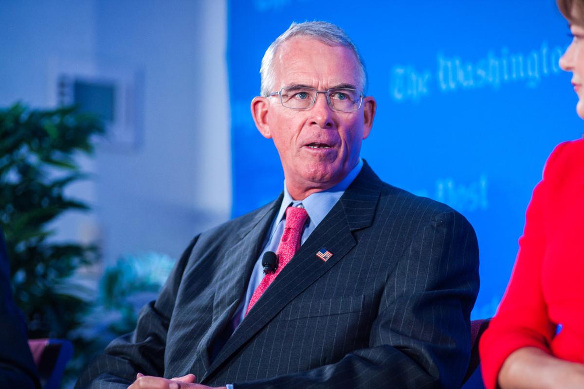 El Partido Republicano expulsa a los republicanos de un poderoso comité por saltarse reuniones