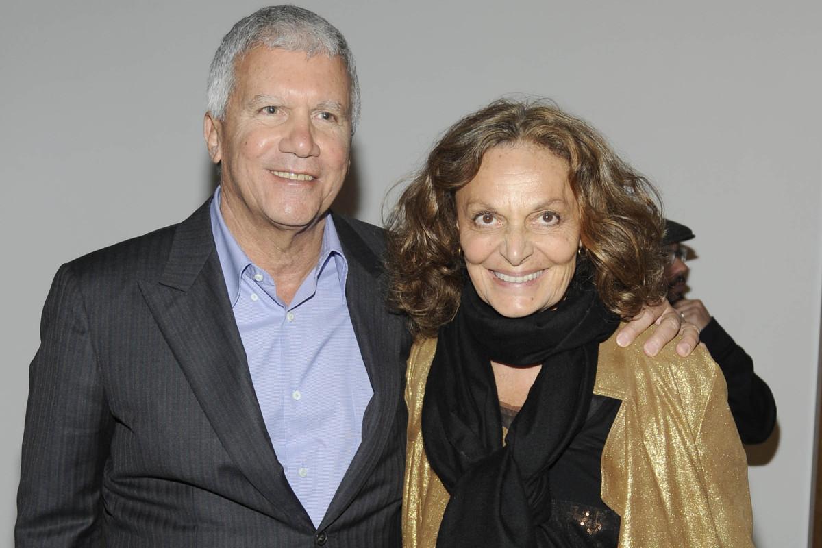 El comerciante de arte Larry Gagosian recibió un préstamo PPP por hasta $ 5 millones