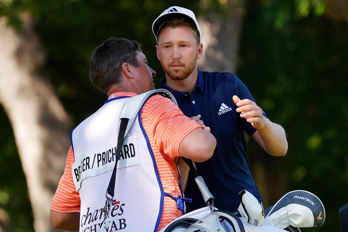 El comportamiento descuidado de los golfistas profesionales pondrá en peligro la Ryder Cup