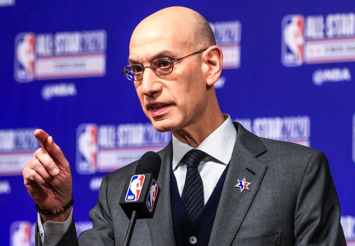 El plan de burbujas de la NBA 'debería funcionar' pero sigue siendo un riesgo