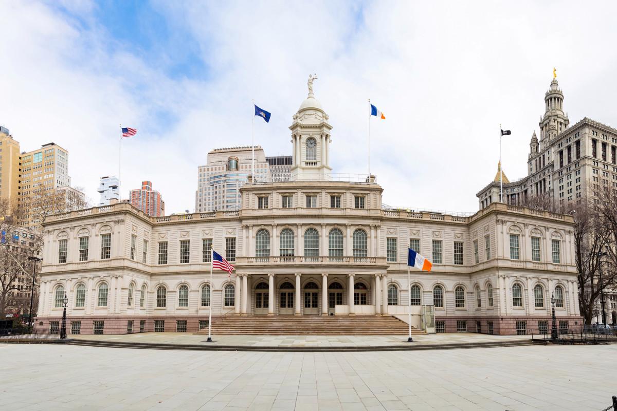 El sector privado sangra cuando el consejo de Nueva York apenas se aprieta el cinturón