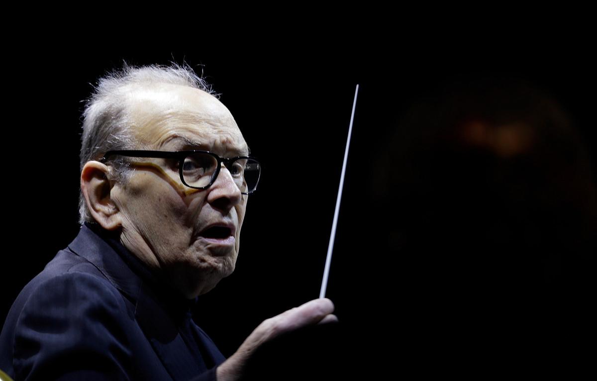 Ennio Morricone, compositor italiano, muerto a los 91 años.