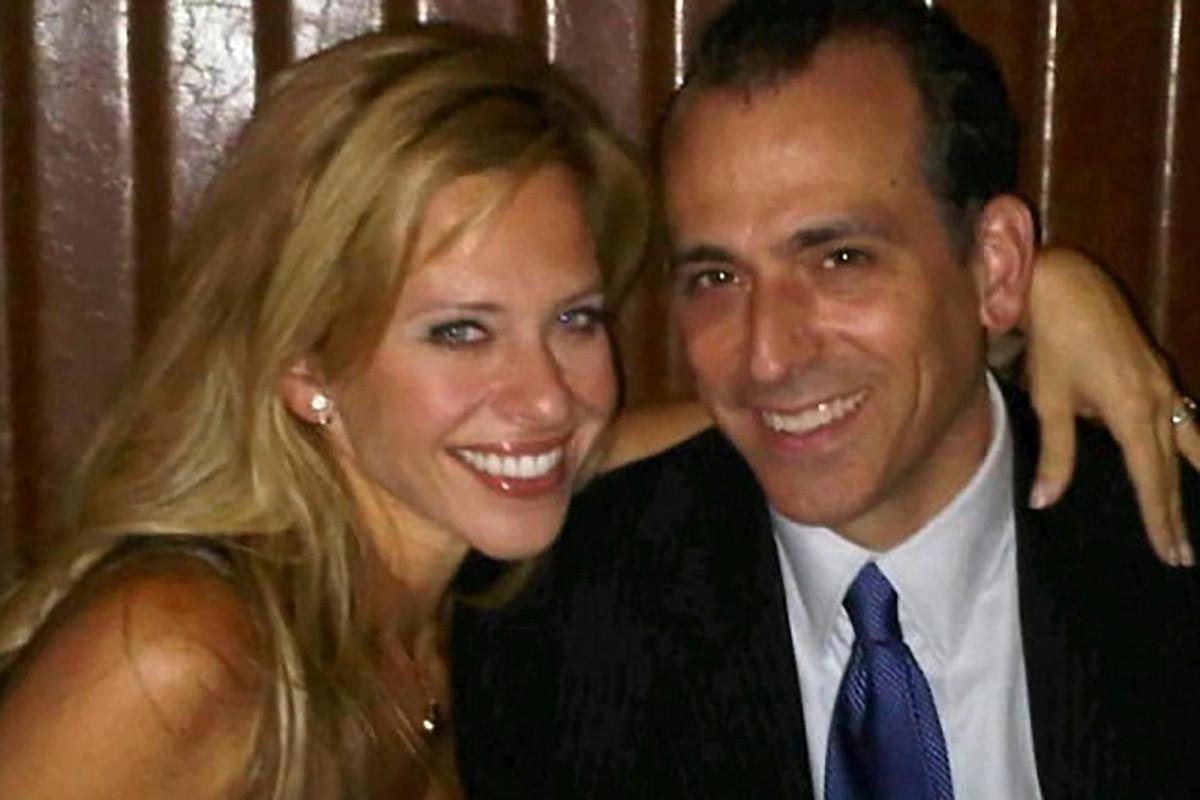 Ex estrella de 'RHONJ' Dina Manzo se declara inocente de asalto