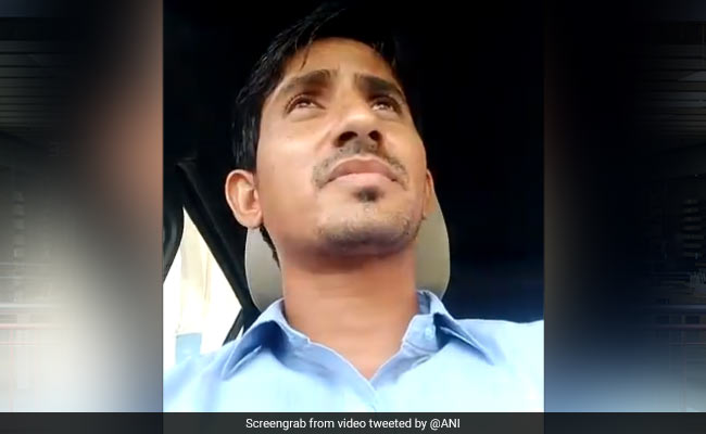 'Llaves del auto llevadas': Rajasthan MLA que dejó el equipo Ashok Gehlot