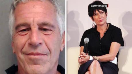 En la búsqueda de Ghislaine Maxwell, las autoridades alegan misteriosos tratos financieros con Jeffrey Epstein