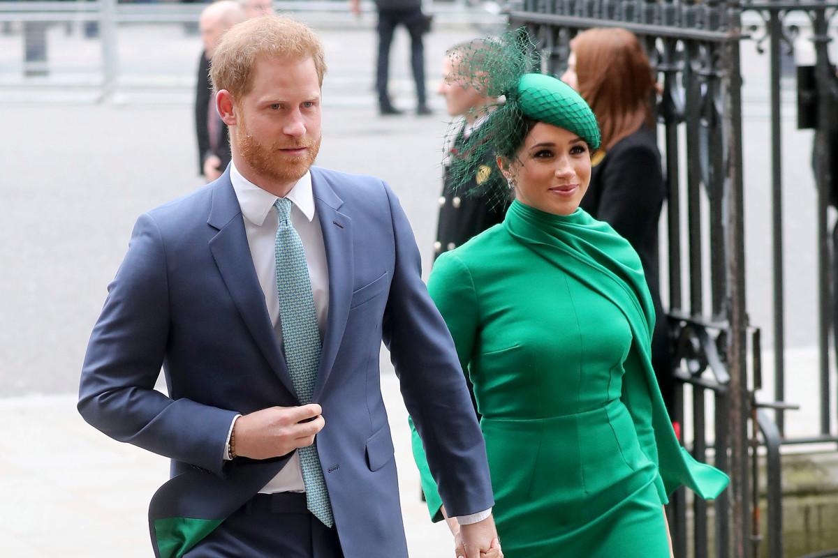 Harry y Meghan se sintieron rechazados por Queen durante su discurso de Navidad