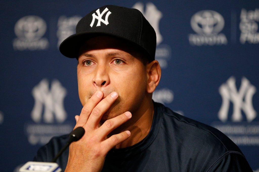 'Hyprocite' Alex Rodríguez criticado por el ex lanzador de los Mets