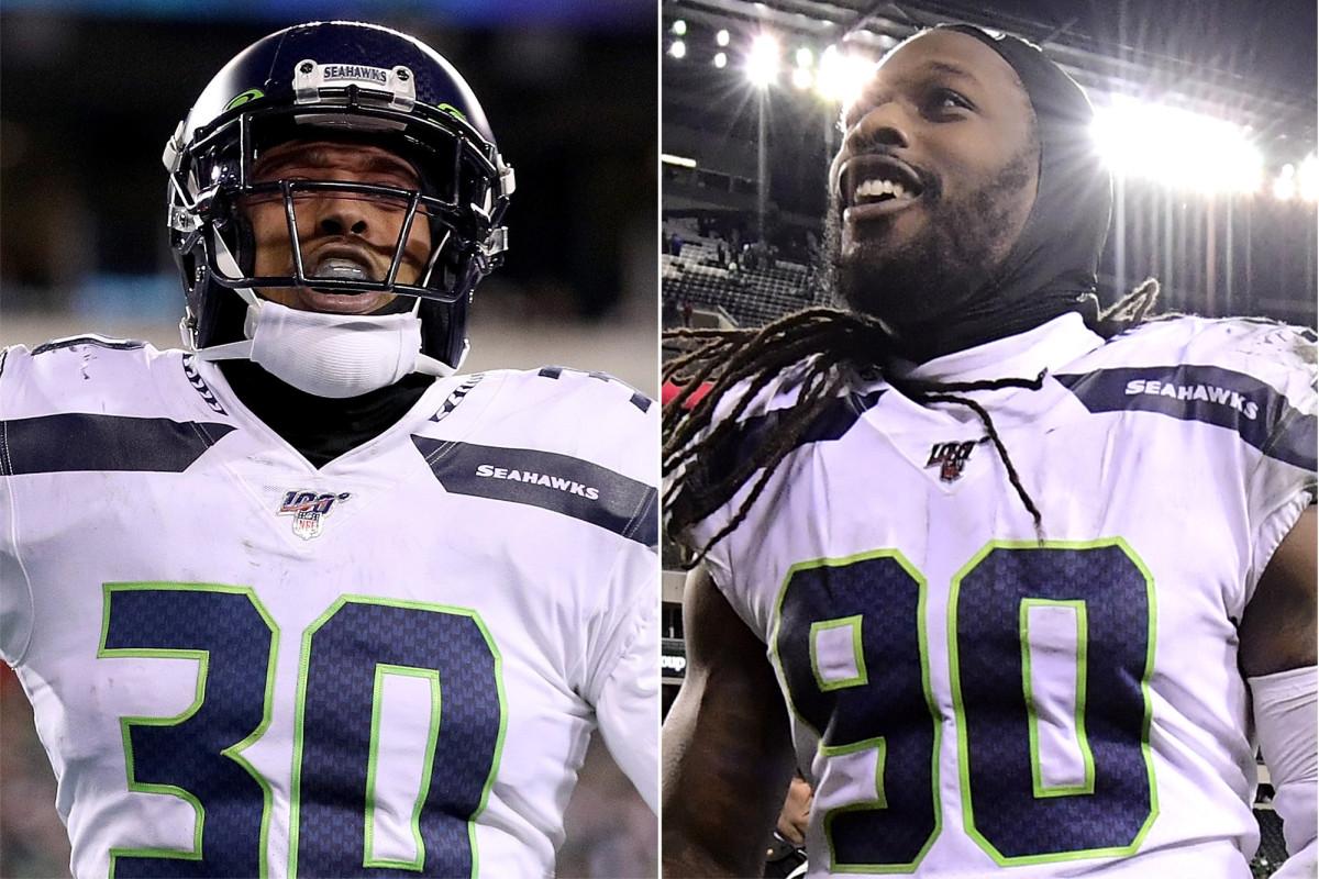 Jadeveon Clowney quiere que los Jets lo 'atrapen', dice Bradley McDougald