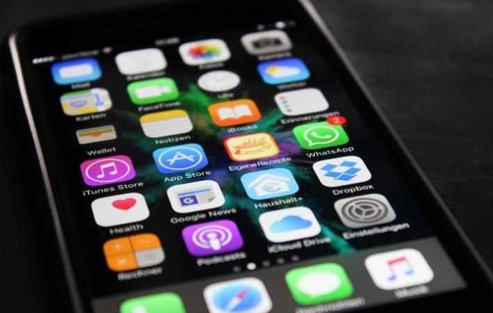 Aplicaciones iOS gratuitas