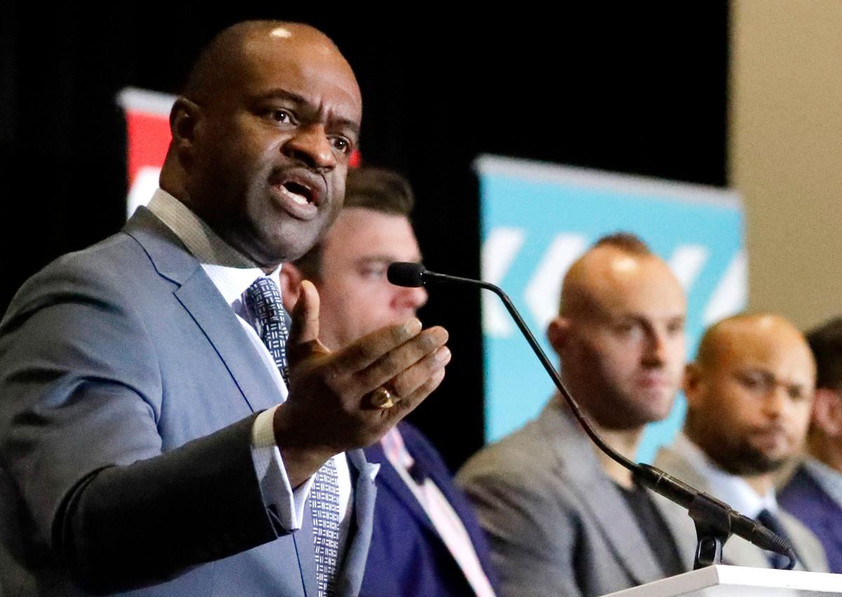 La NFL y el sindicato de jugadores llegan a un acuerdo sobre el plan de regreso al juego