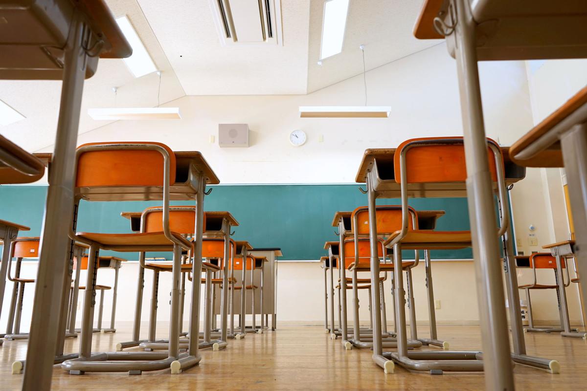 La ciencia dice (nuevamente): abre las escuelas