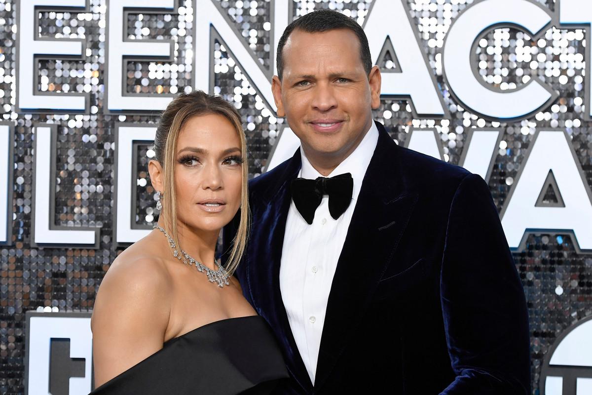 La oferta de los Mets de Jennifer Lopez podría resaltar el lado glamoroso del equipo