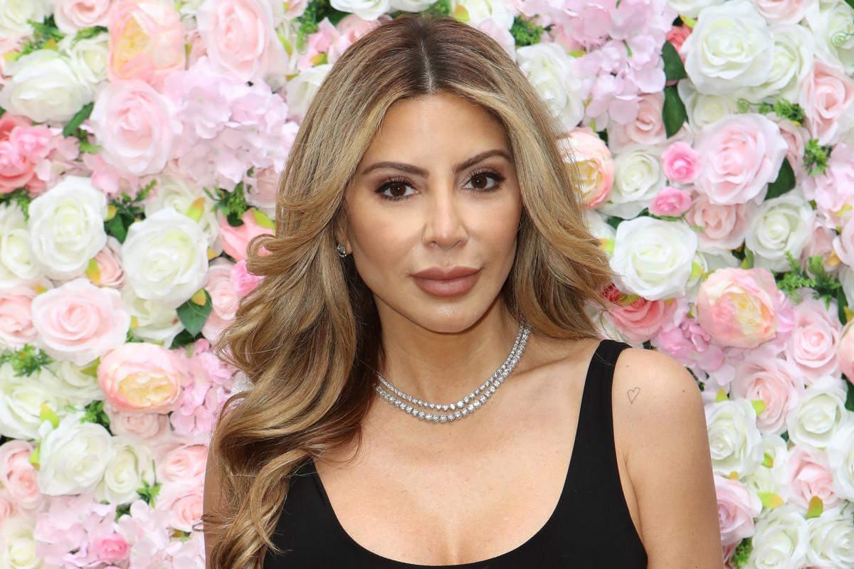 Larsa Pippen consigue un lucrativo acuerdo de moda en medio del drama de Kardashian y Kanye