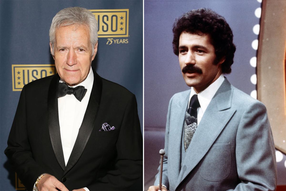 Los 8 mejores momentos del anfitrión de 'Jeopardy', citas