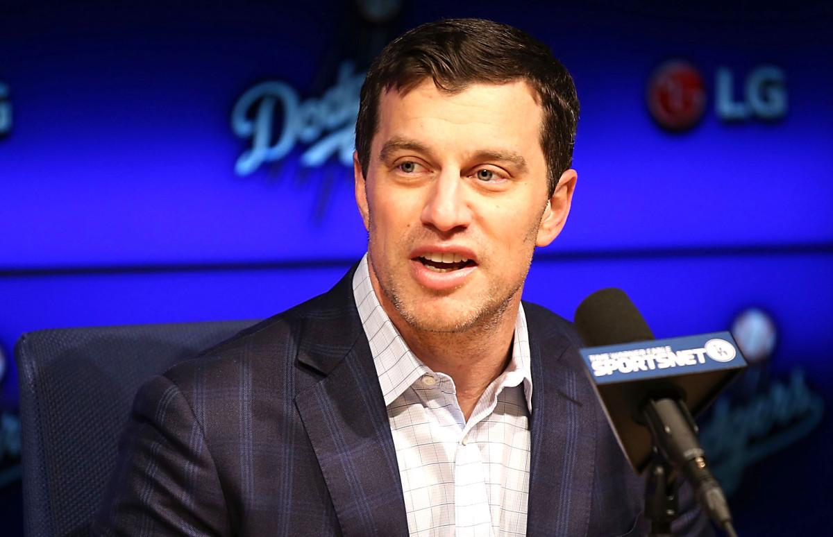 Los Dodgers preparados para ser la próxima dinastía del béisbol