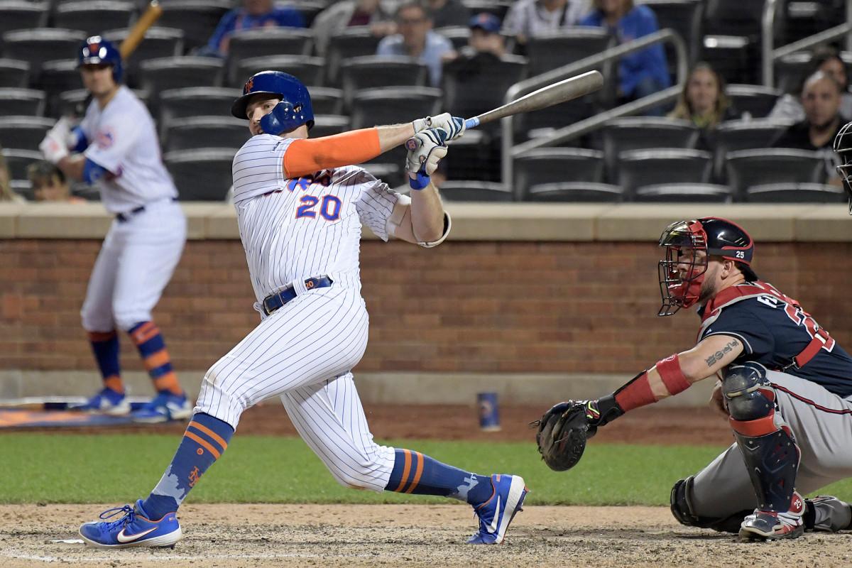 Los Mets abrirán la temporada de MLB 2020 en el Citi Field contra los Bravos